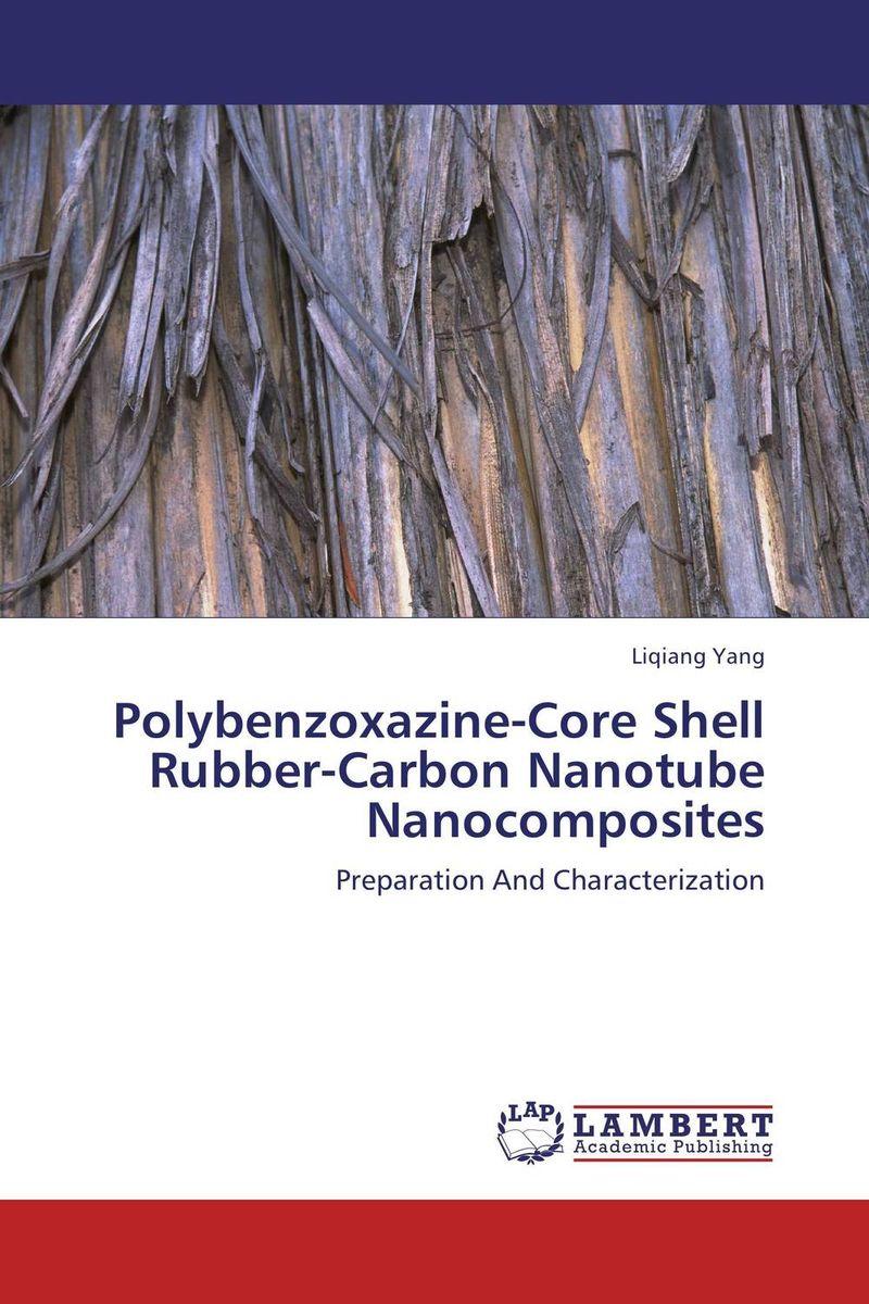 все цены на  Polybenzoxazine-Core Shell Rubber-Carbon Nanotube Nanocomposites  онлайн