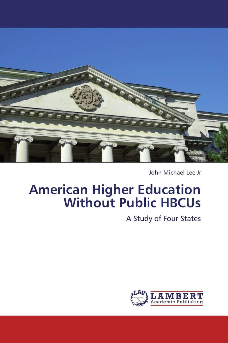 American Higher Education Without Public HBCUs the salmon who dared to leap higher