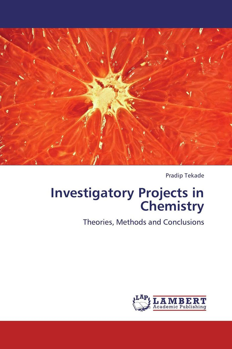 Investigatory Projects in Chemistry chemistry – the science in context im