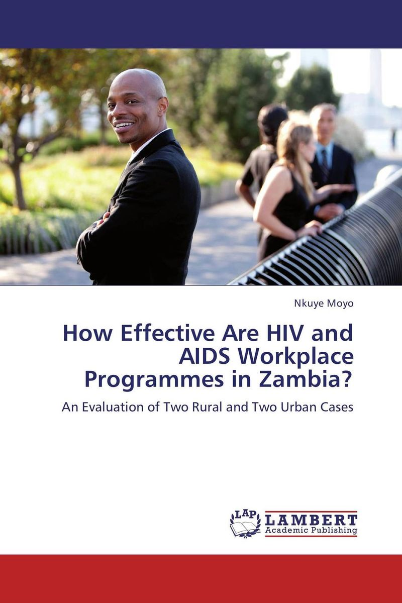 How Effective Are HIV and AIDS Workplace Programmes in Zambia? survival analysis and stochastic modelling on hiv aids data