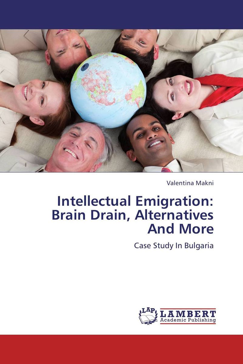 Intellectual Emigration: Brain Drain, Alternatives And More электрогриль bomann mg 2251 cb schw inox
