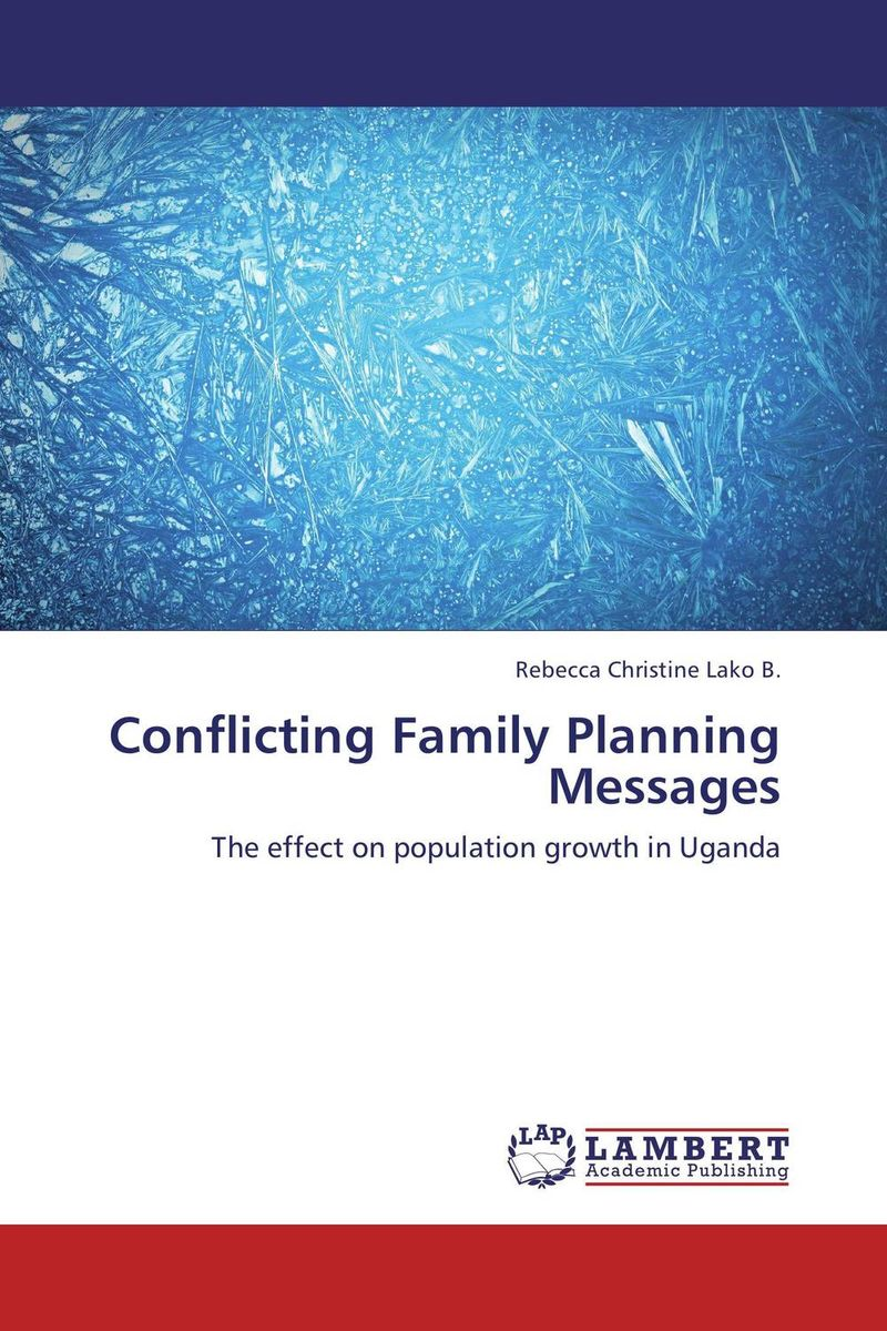 Conflicting Family Planning Messages бра globo grosetto 5730 3