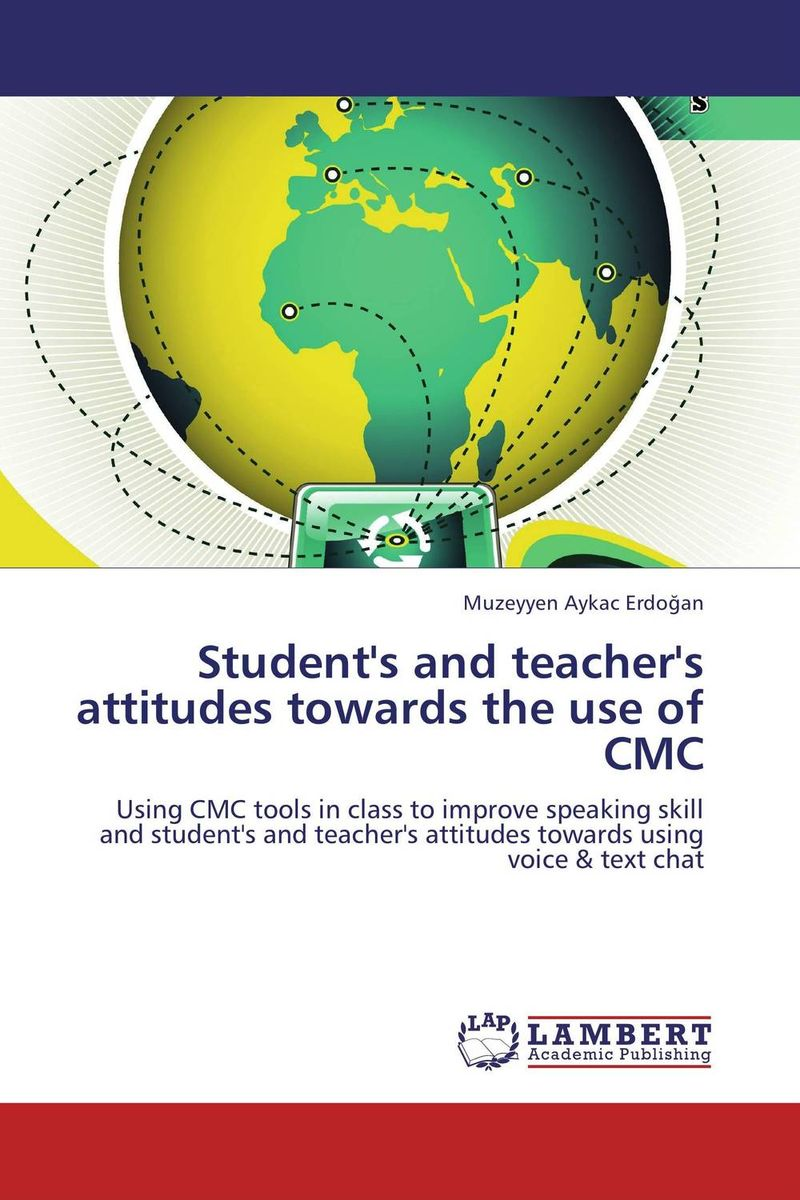 Student's and teacher's attitudes towards the use of CMC identity construction and language attitudes towards english in spain