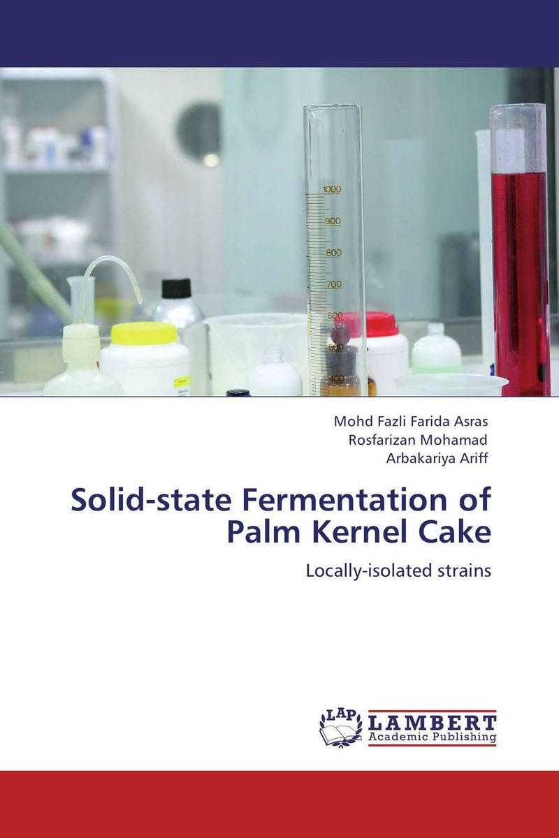 Solid-state Fermentation of Palm Kernel Cake fermentation technology