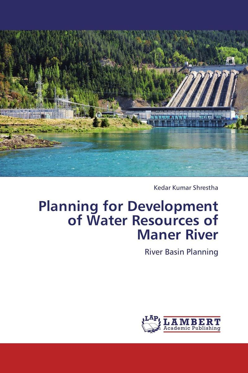 Planning for Development of Water Resources of Maner River planning for development of water resources of maner river