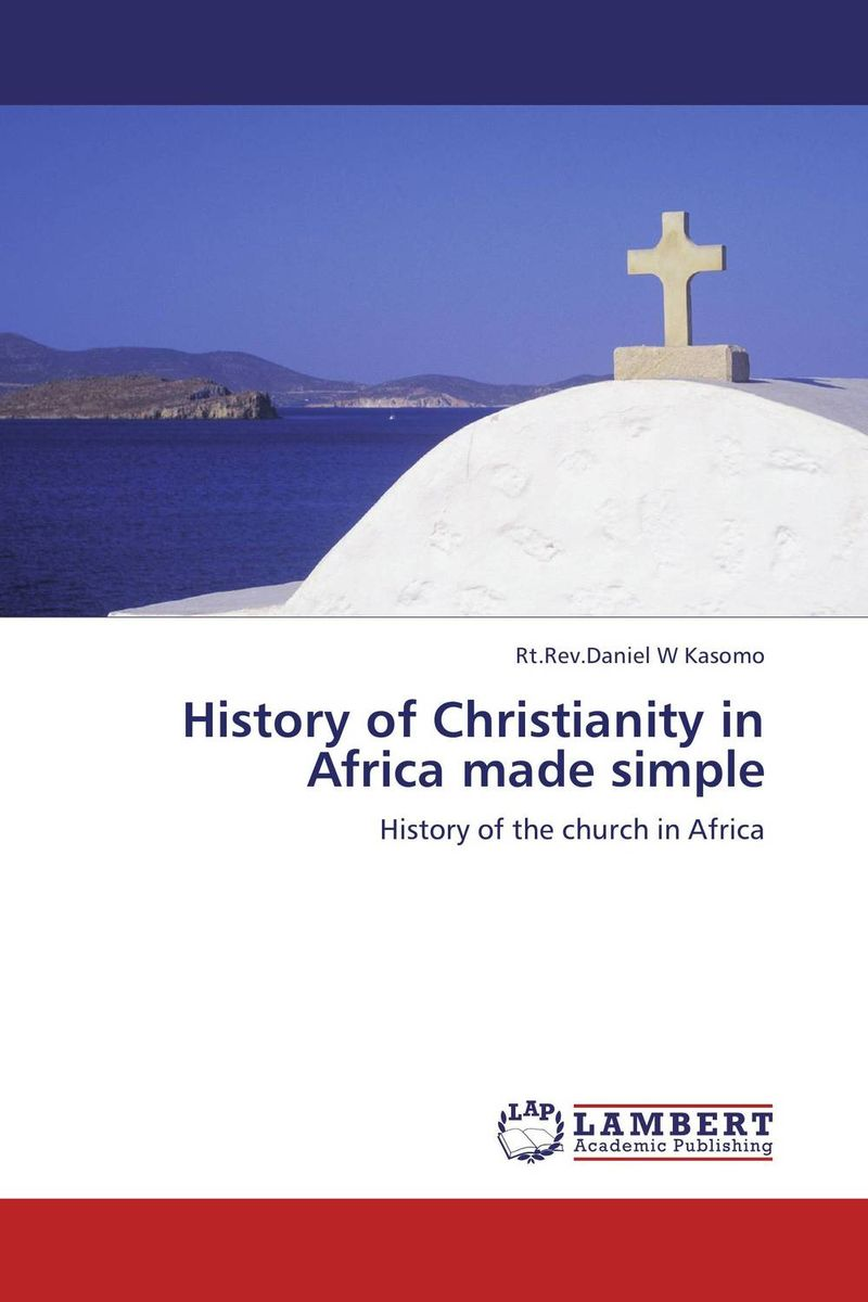 History of Christianity in Africa made simple bryson b made in america an informal history of american english