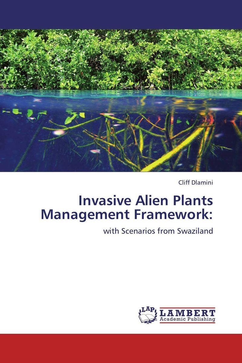 Invasive Alien Plants Management Framework: de hussey international review of strategic management 1990 – special issue