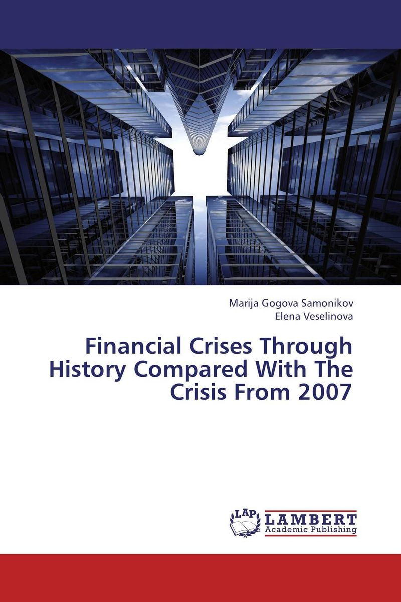 Financial Crises Through History Compared With The Crisis From 2007 рюкзак guess gsb1411j001