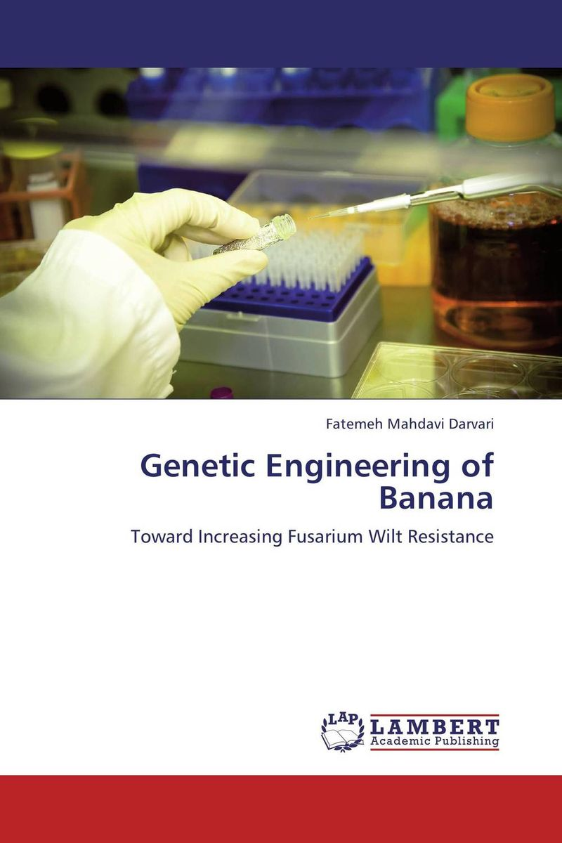 Genetic Engineering of Banana mylsamy prabhakaran and sanniyasi elumalai application of genetic engineering in pigeon pea crop improvement