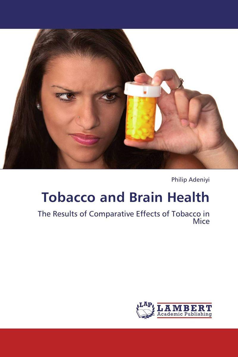 где купить  Tobacco and Brain Health  по лучшей цене