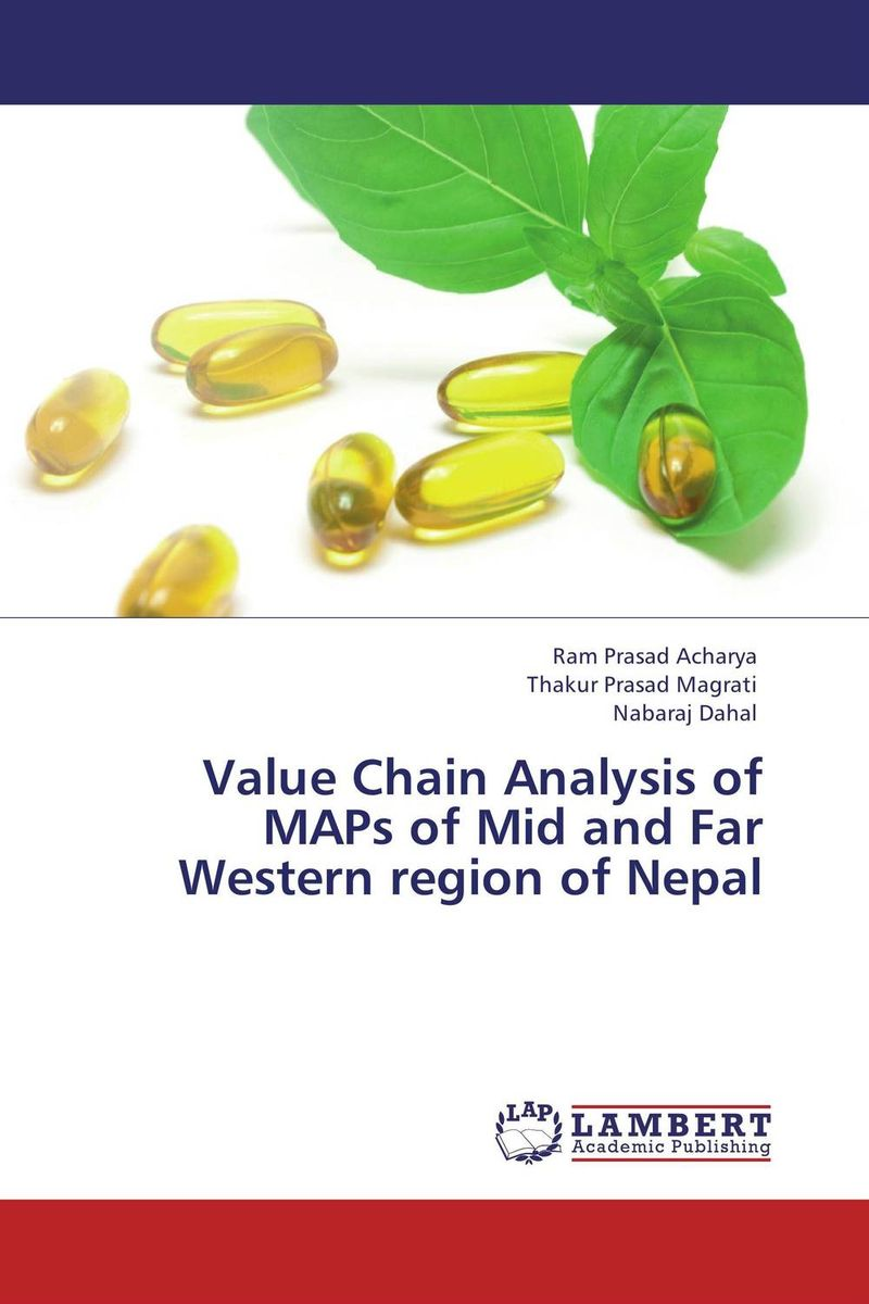 Value Chain Analysis of MAPs of Mid and Far Western region of Nepal honey value chain analysis