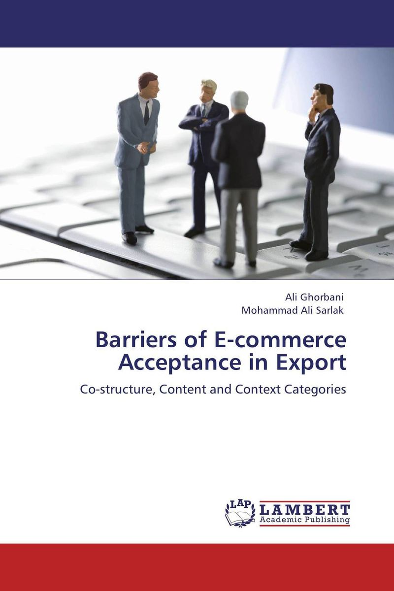 Barriers of E-commerce Acceptance in Export e commerce for african immigrant entrepreneurs