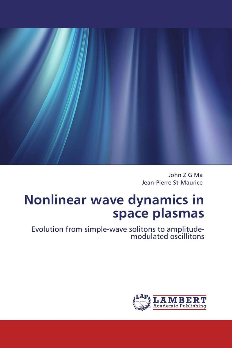 Nonlinear wave dynamics in space plasmas ion acoustic solitary wave in an ion