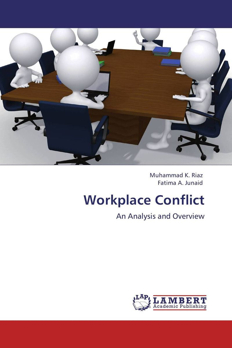 Workplace Conflict ways of the hand – the organization of improvised conduct