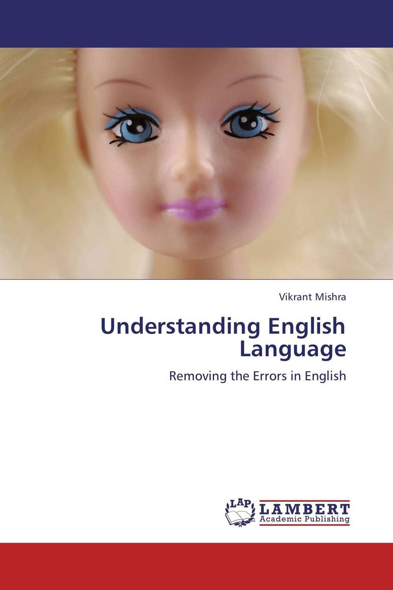 Understanding English Language is this the life we really want виниловая пластинка