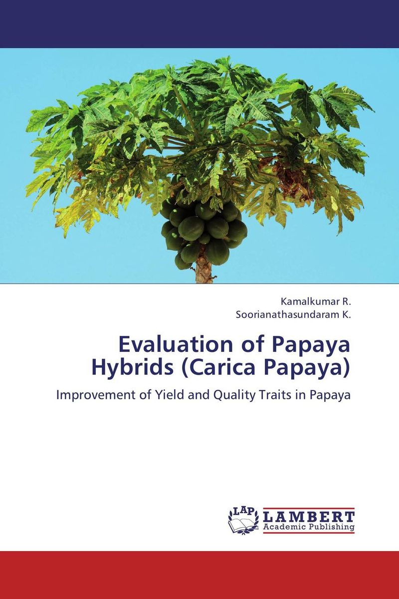 Evaluation of Papaya Hybrids (Carica Papaya) adding value to the citrus pulp by enzyme biotechnology production