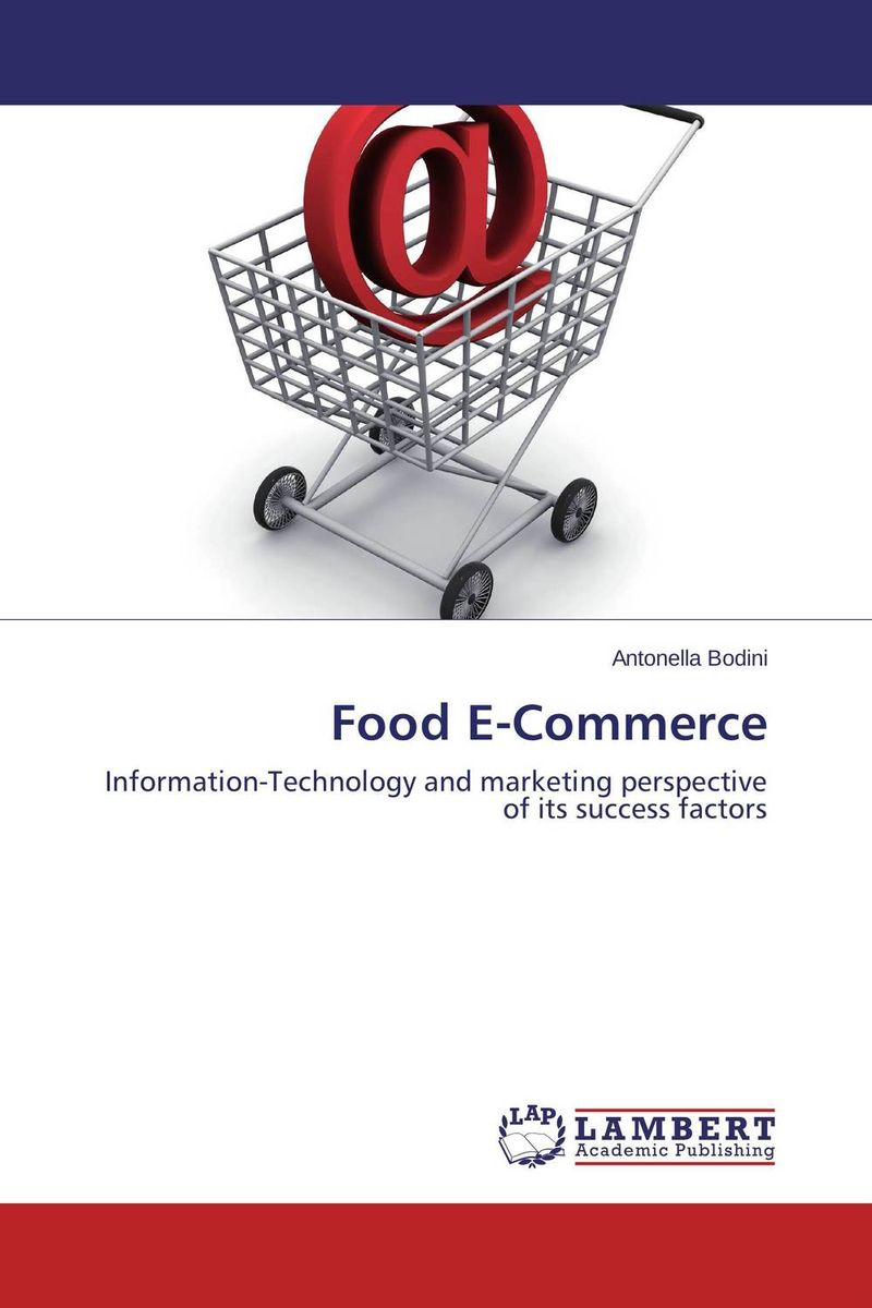 Food E-Commerce e commerce a new business tool