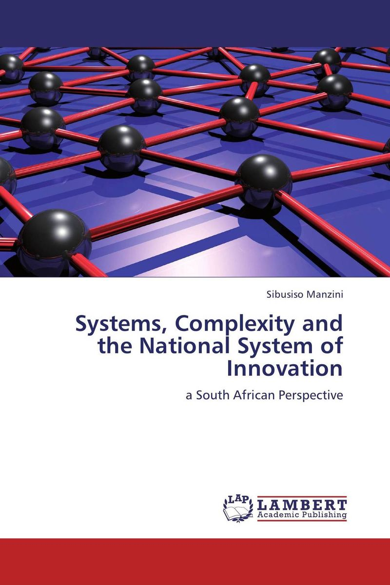Systems, Complexity and the National System of Innovation prasanta kumar hota and anil kumar singh synthetic photoresponsive systems