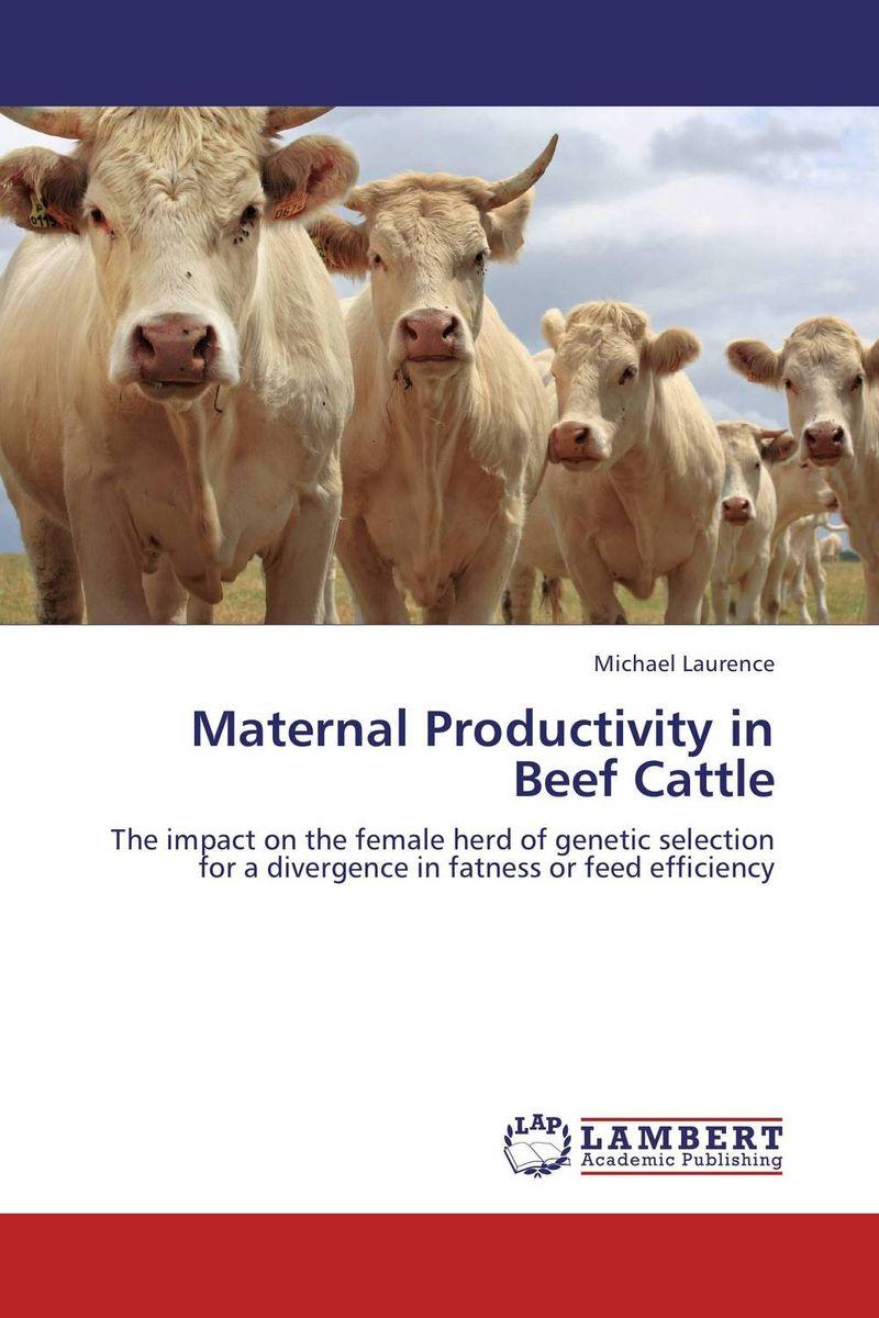 Zakazat.ru: Maternal Productivity in Beef Cattle