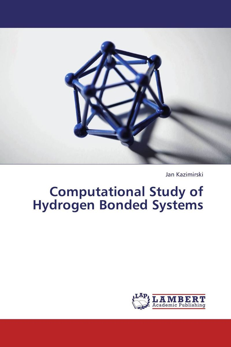 Computational Study of Hydrogen Bonded Systems development of a computational interface for small hydropower plant