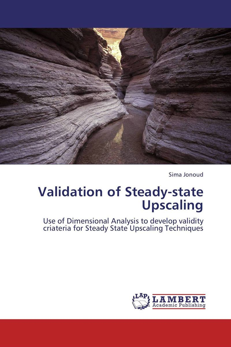 Validation of Steady-state Upscaling steady state analysis of induction motor with state variable technique