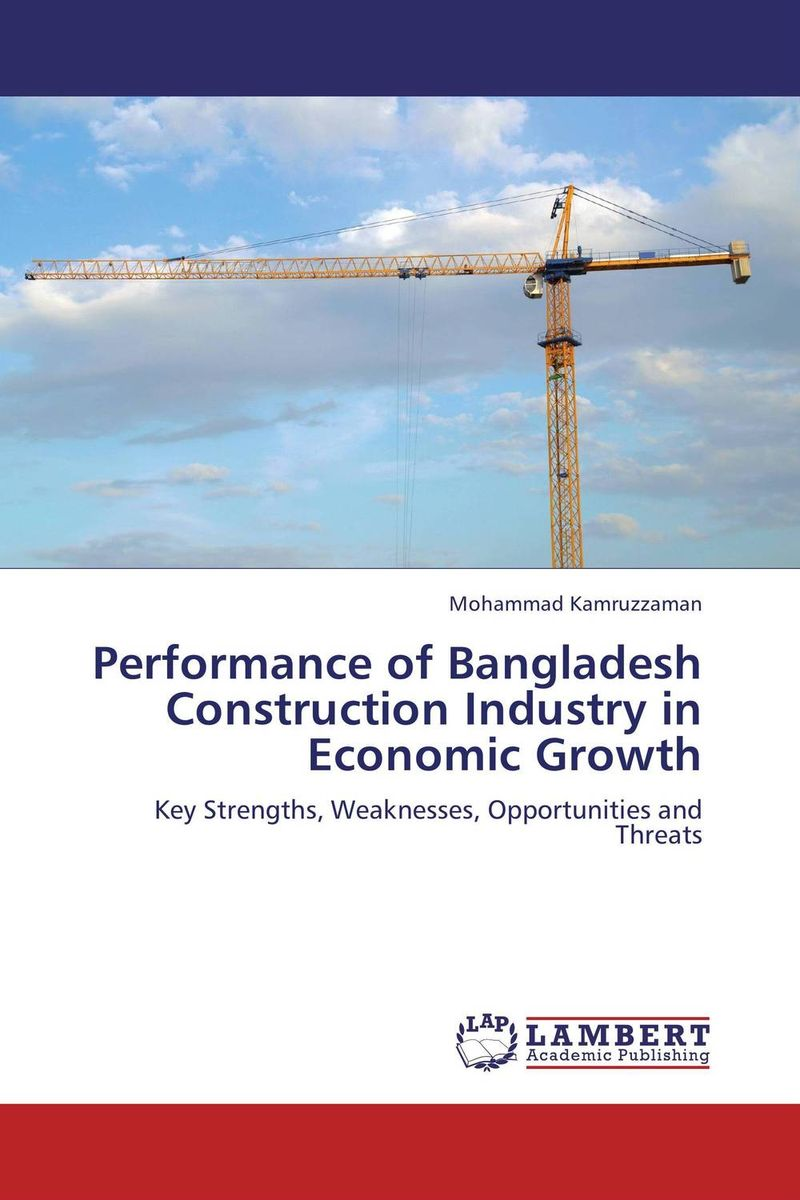 Performance of Bangladesh Construction Industry in Economic Growth impact of stock market performance indices on economic growth
