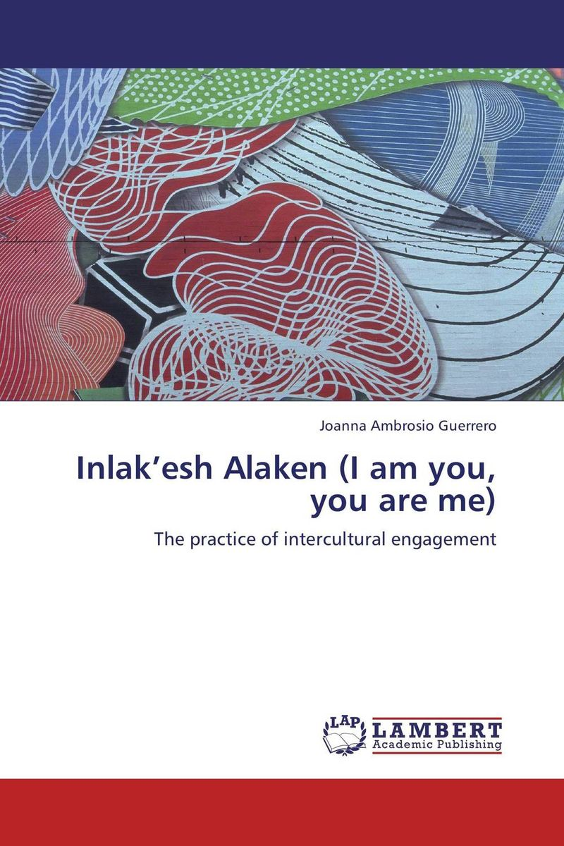 Inlak'esh Alaken (I am you, you are me) ayman nazzal translation as a hyponym of an intercultural communication encounter