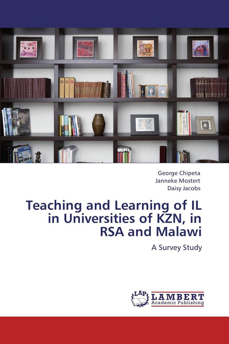 Teaching and Learning of IL in Universities of KZN, in RSA and Malawi women and subsidised housing in kwazulu natal