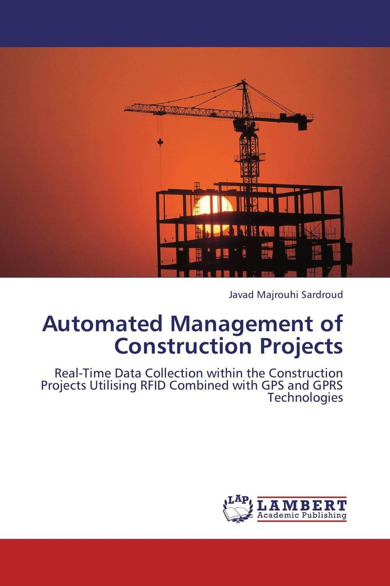 Automated Management of Construction Projects the construction of online automated students matching system