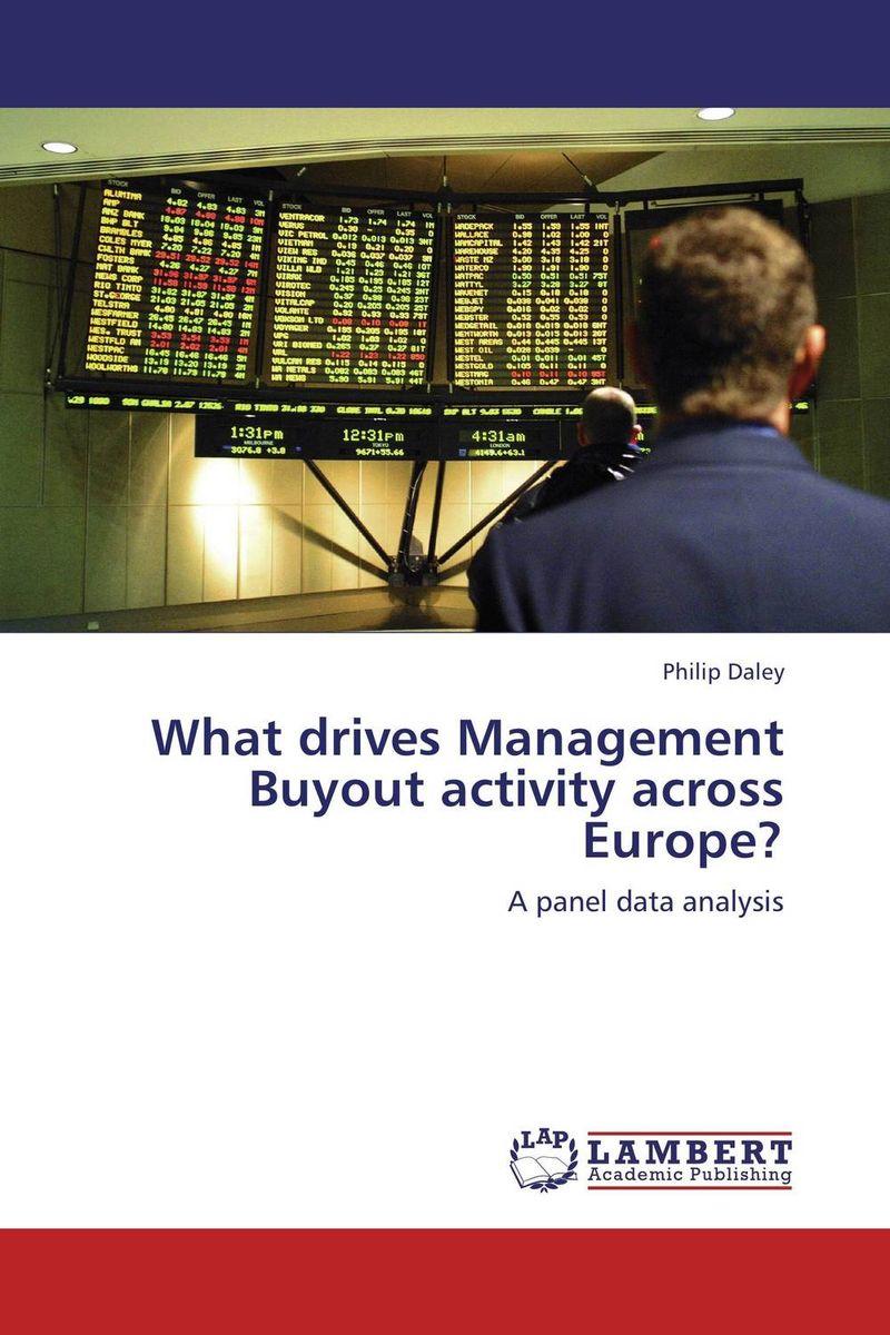 What drives Management Buyout activity across Europe? elvan подвесная люстра elvan ol20121 5 ch