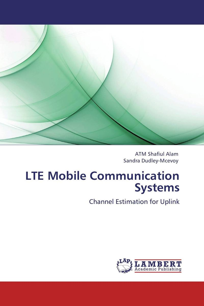 купить LTE Mobile Communication Systems недорого