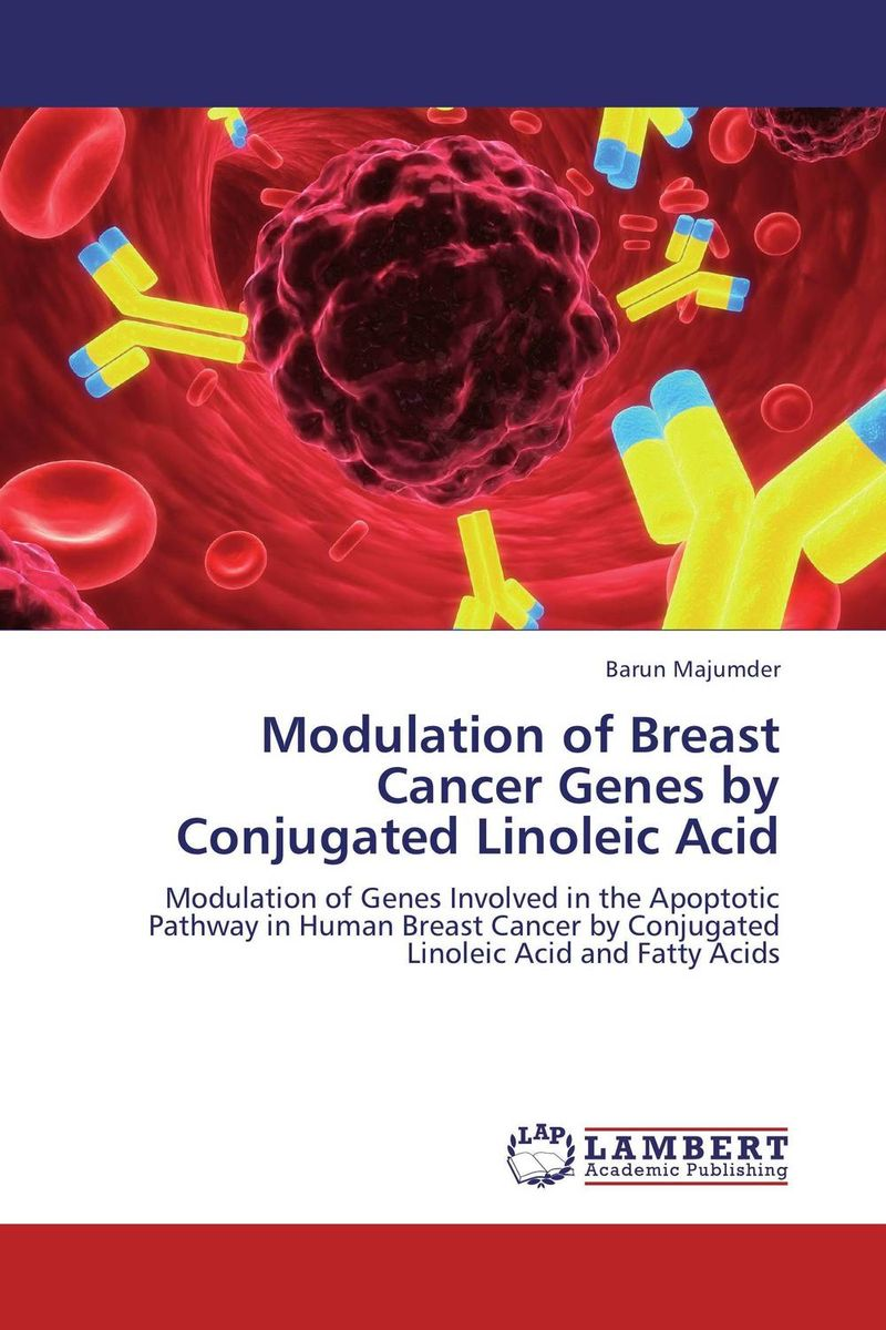 Modulation of Breast Cancer Genes by Conjugated Linoleic Acid modulation of hiv co receptor expression on cells by anti virals