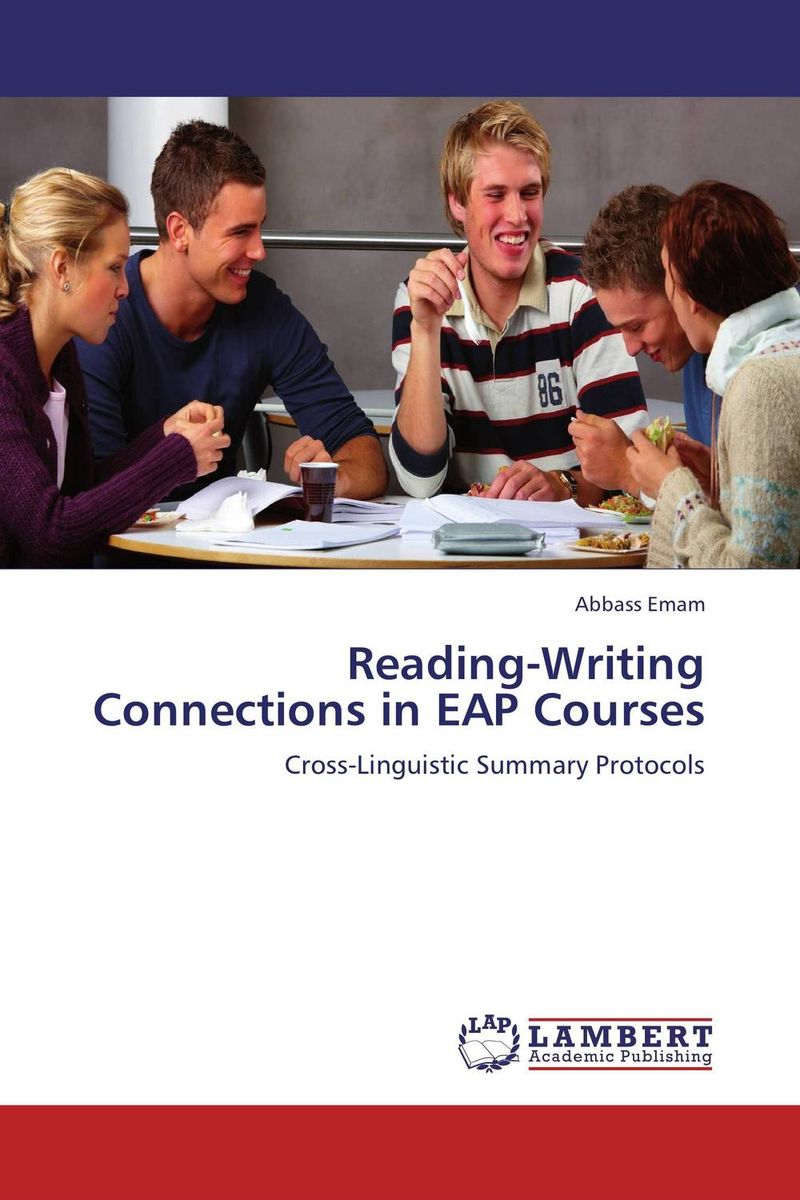 Reading-Writing Connections in EAP Courses