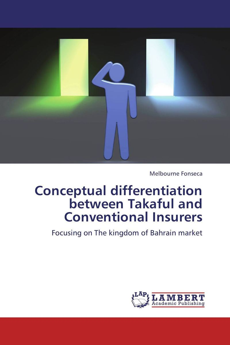 Conceptual differentiation between Takaful and Conventional Insurers financial performance analysis of general insurance companies in india