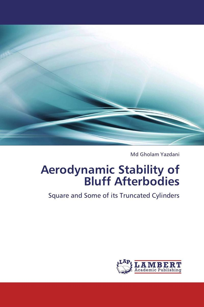 Aerodynamic Stability of Bluff Afterbodies stability and ductility of steel structures sdss 99