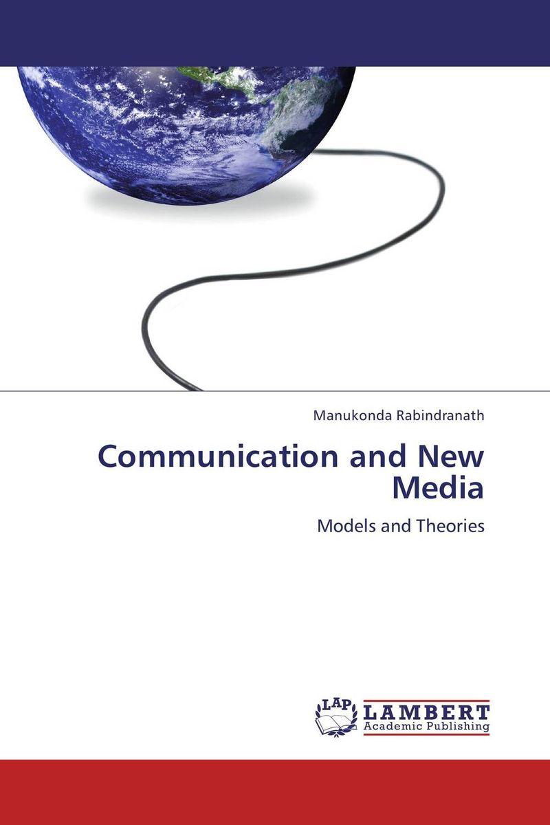 Communication and New Media marital communication