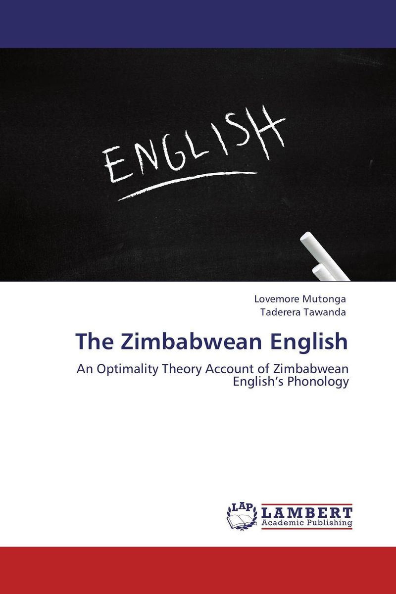 The Zimbabwean English mastering english prepositions