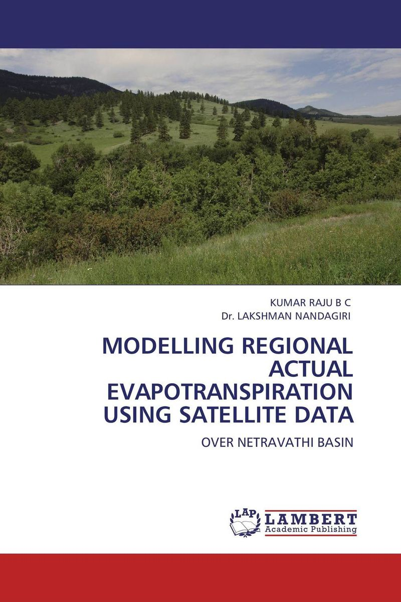 MODELLING REGIONAL ACTUAL EVAPOTRANSPIRATION USING SATELLITE DATA flora from the inferior basin of motru river