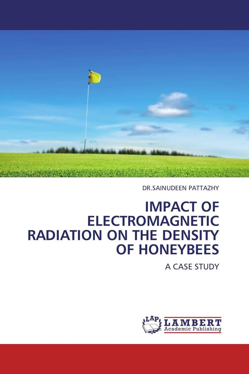 IMPACT OF ELECTROMAGNETIC RADIATION ON THE DENSITY OF HONEYBEES barchester towers