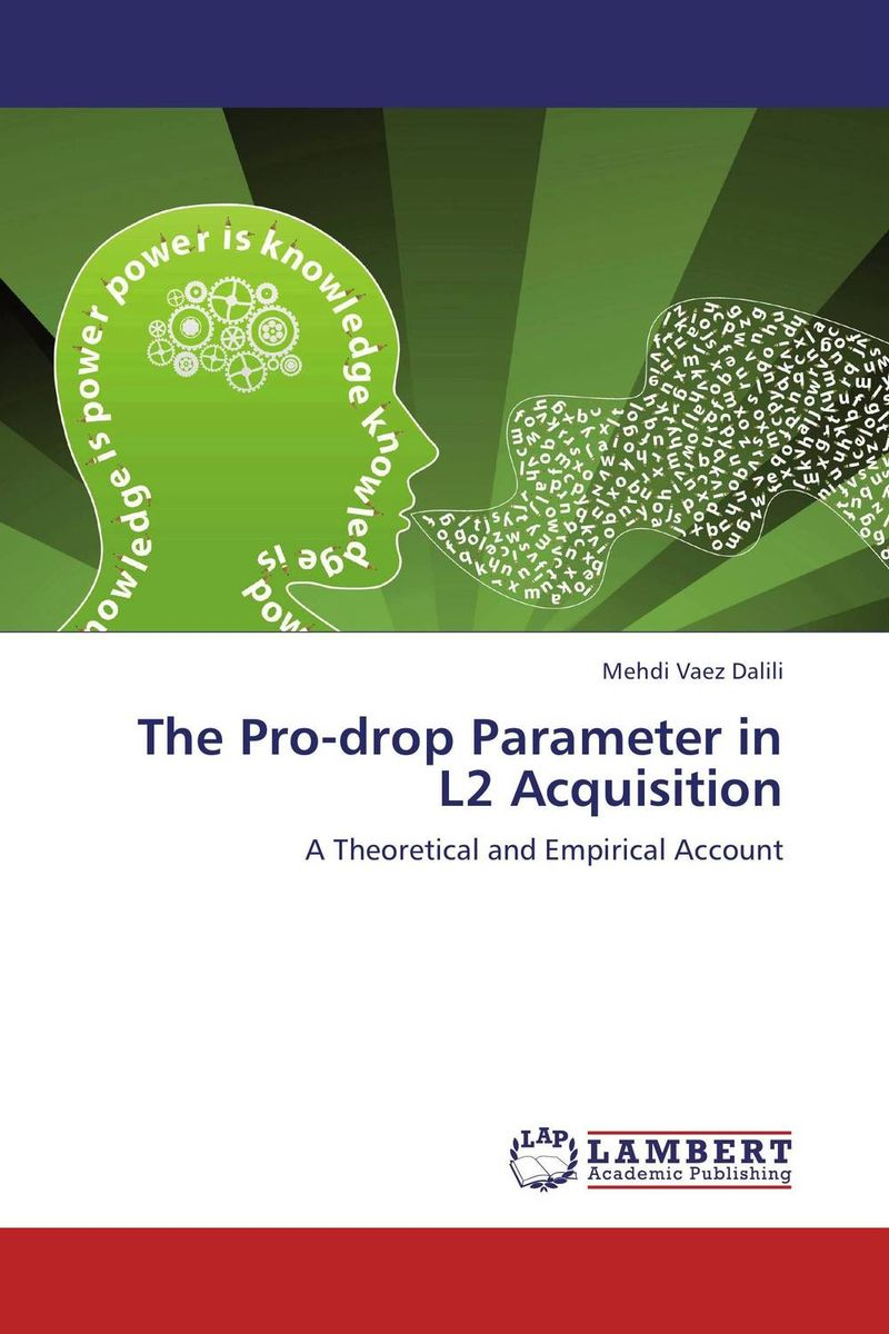 The Pro-drop Parameter in L2 Acquisition
