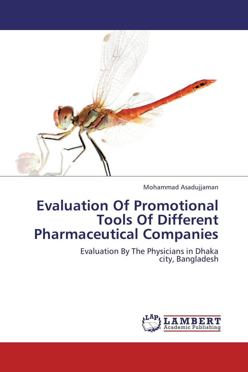 Evaluation Of Promotional Tools Of Different Pharmaceutical Companies market day