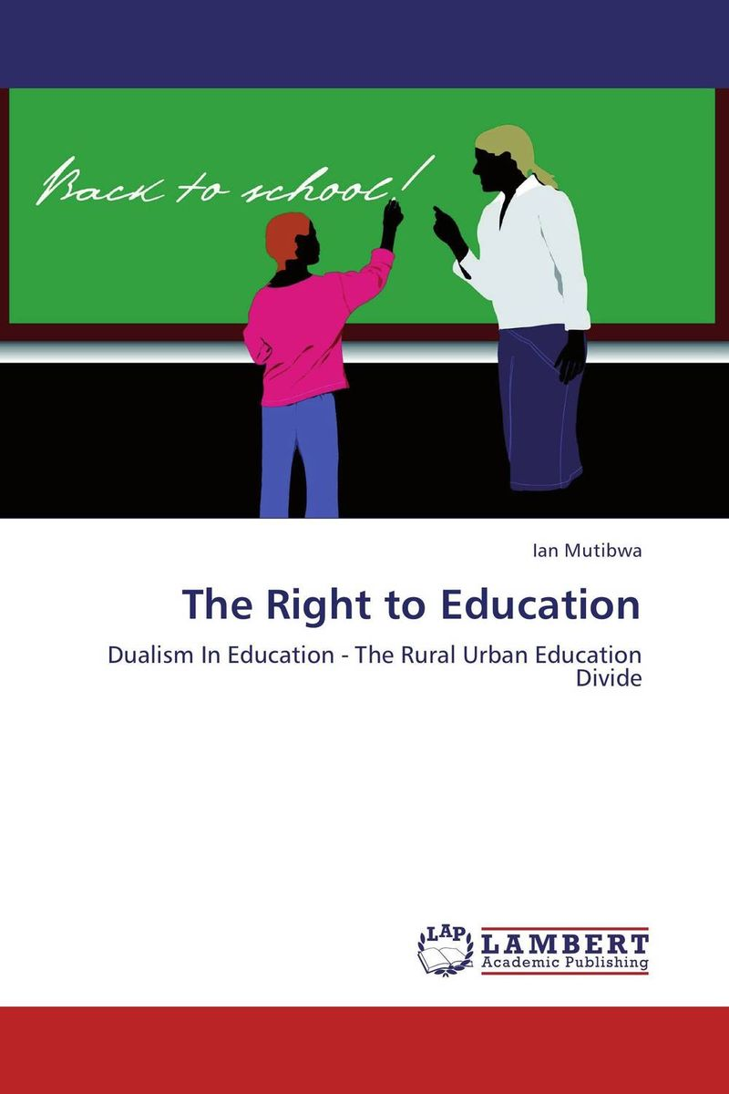 The Right to Education education training and human rights of the prisoners