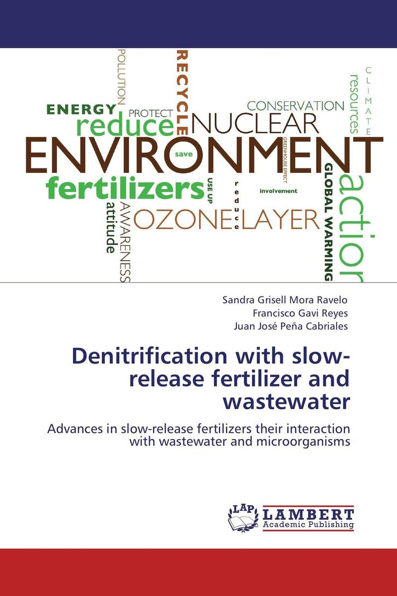 Denitrification with slow-release fertilizer and wastewater purnima sareen sundeep kumar and rakesh singh molecular and pathological characterization of slow rusting in wheat