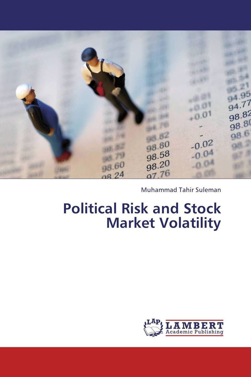 Political Risk and Stock Market Volatility diamond good news bad news cloth