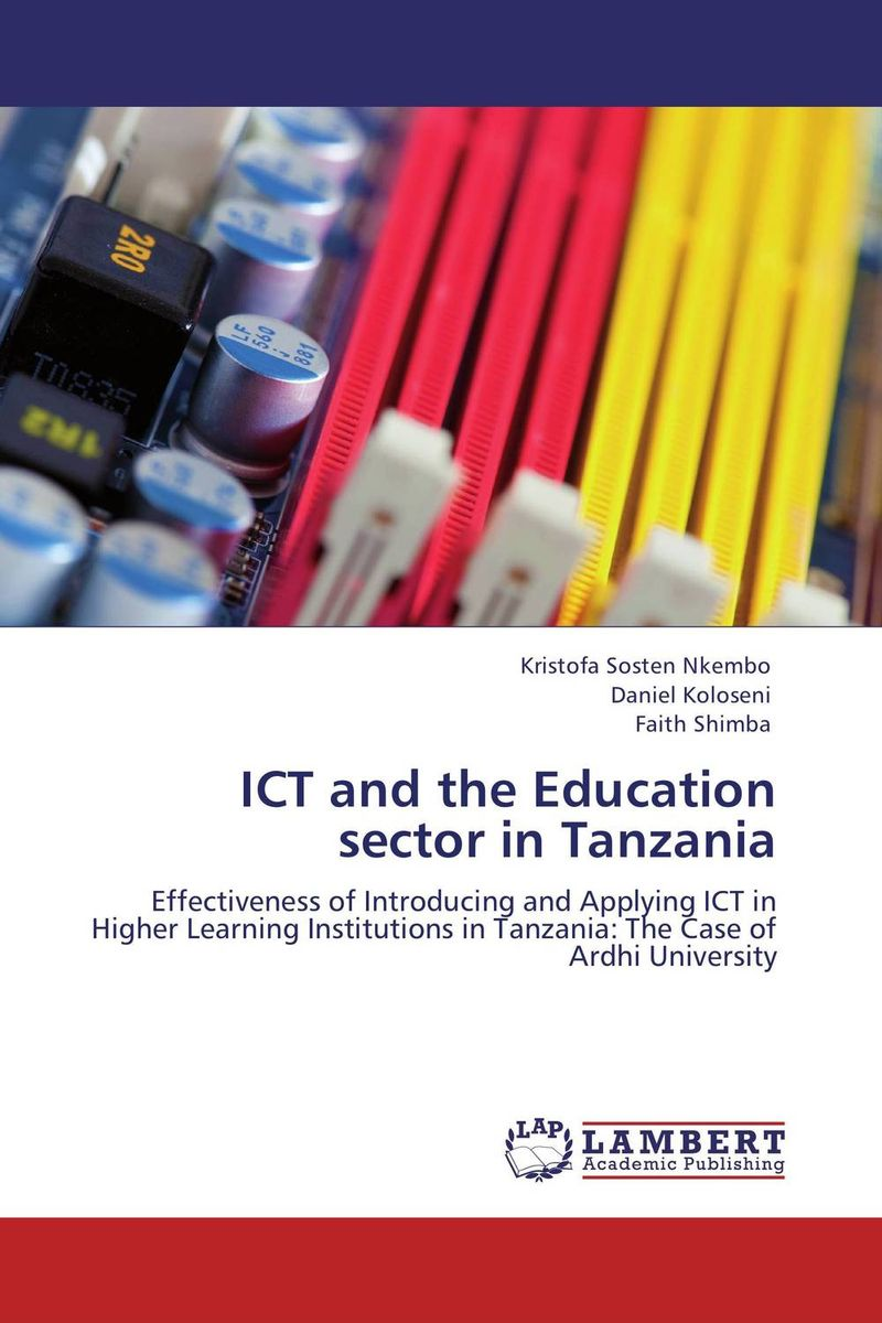 ICT and the Education sector in Tanzania neema nitume financing higher education in tanzania