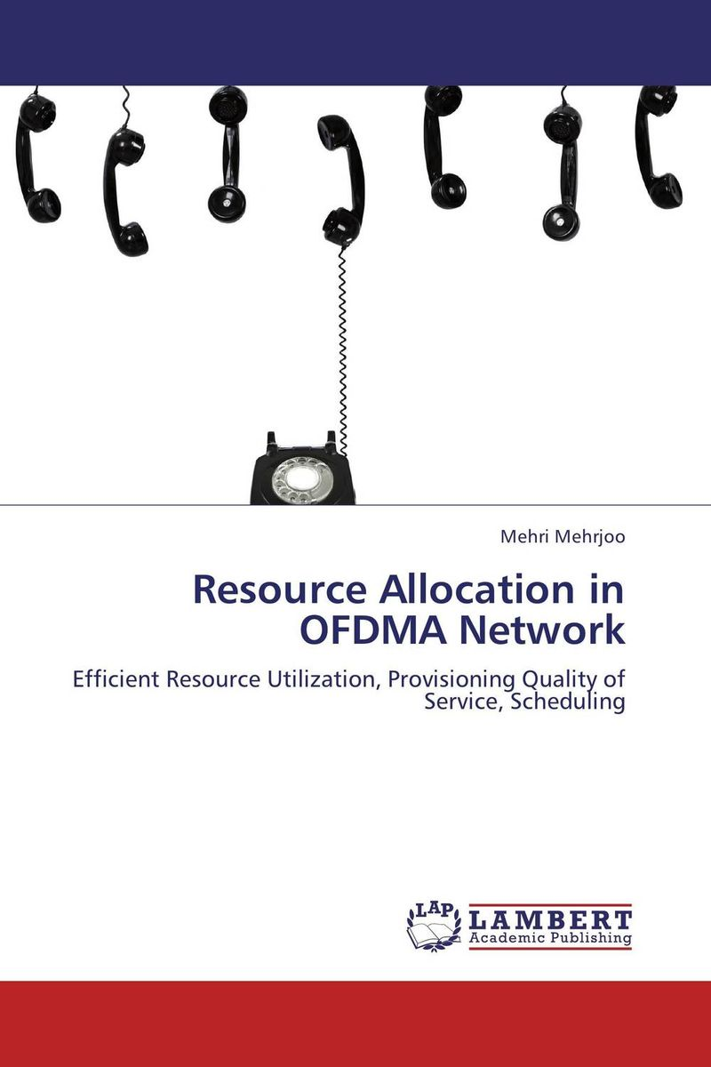 Resource Allocationin OFDMA Network theodore gilliland fisher investments on utilities