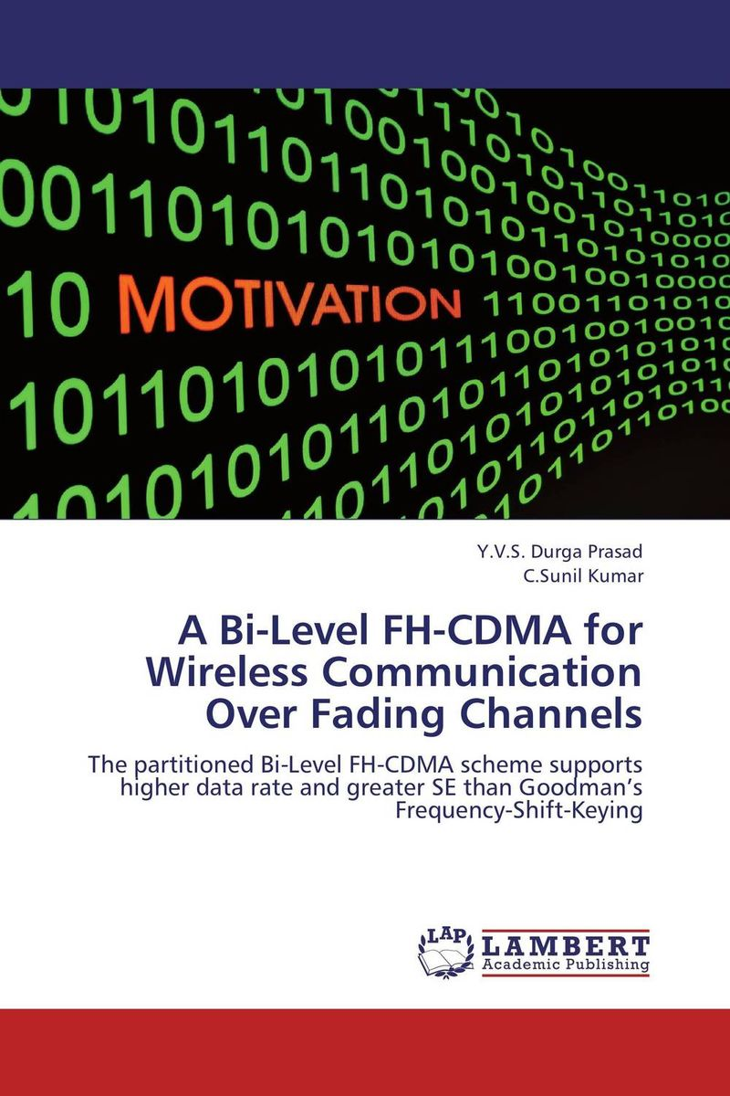 A Bi-Level FH-CDMA for Wireless Communication Over Fading Channels htc hero cdma