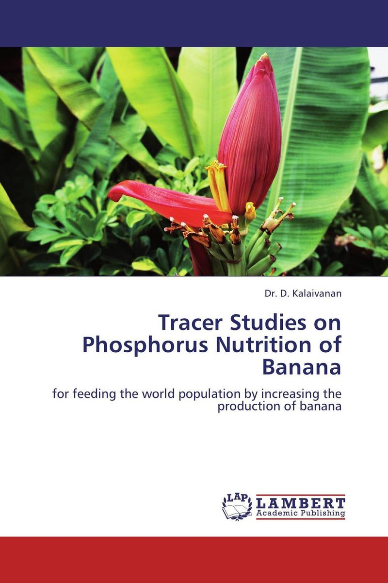 Tracer Studies on Phosphorus Nutrition of Banana the ramayana