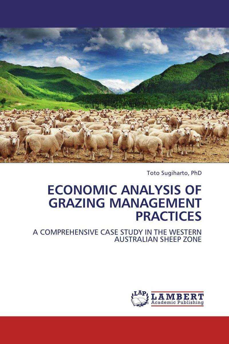 ECONOMIC ANALYSIS OF GRAZING MANAGEMENT PRACTICES role of women in agroforestry practices management