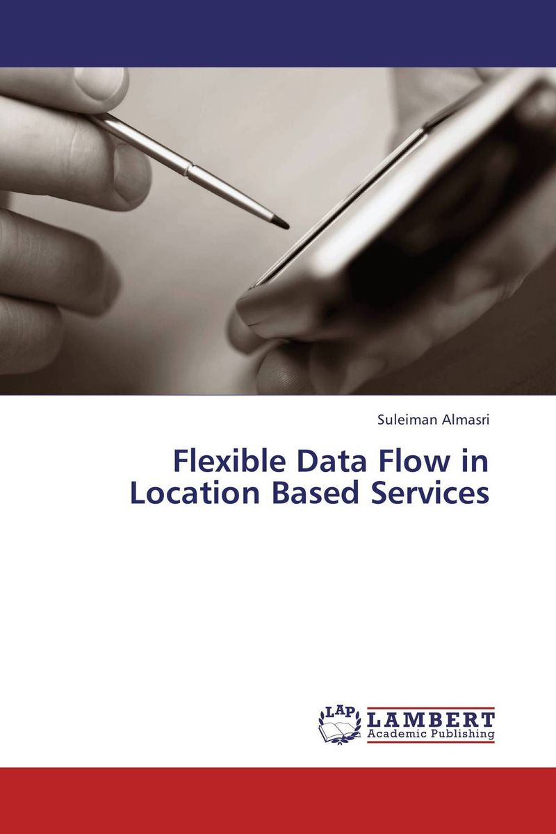 Flexible Data Flow in Location Based Services e commerce a new business tool